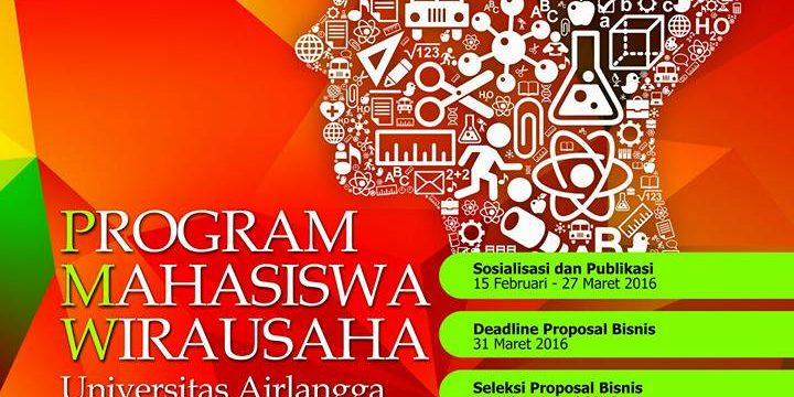 Program Mahasiswa Wirausaha 2016