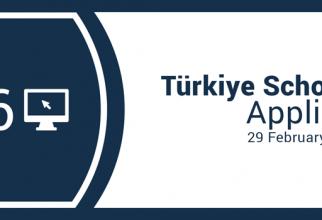 2016 Türkiye Scholarships Applications
