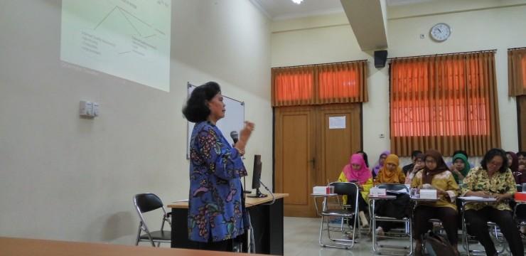 FPK UNAIR mempersiapkan diri untuk menghadapi ASEAN UNIVERSITY NETWORK – Quality Assurance (AUN-QA)