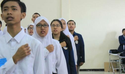 Program Pengenalan dan Kebersamaan Mahasiswa Baru, 22 Agustus 2016