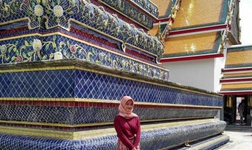 Nada Dzatalini's story at AIESEC, Thailand