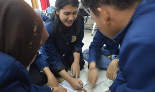 LKMM-TD, Sarana Mencetak Mahasiswa  Terampil Dalam Manajemen Organisasi