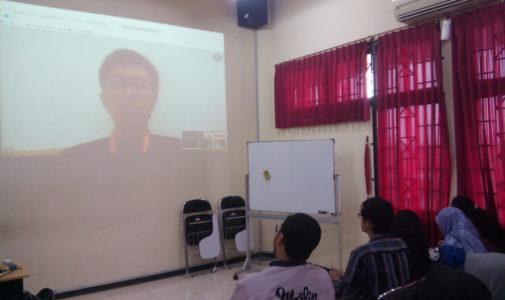"""Kuliah Online """"Industrial Management"""" dari PT. Nutrifood Indonesia"""