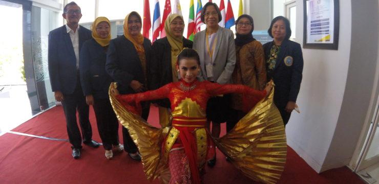 Menuju World Class University, Fakultas Perikanan dan Kelautan UNAIR ikuti sertifikasi internasional ASEAN University Network-Quality Assurance (AUN-QA)