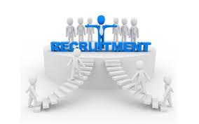Recruitment Laboratory Assistant