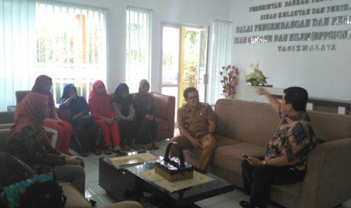 Bentuk Tanggung Jawab, Fakultas Perikanan dan Kelautan Universitas Airlangga Menarik 5 Mahasiswa PKL