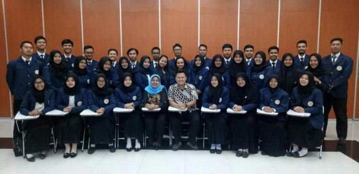 Fakultas Perikanan dan Kelautan UNAIR Gelar Yudisium Calon Sarjana Perikanan
