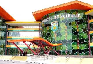 Result of Academic Assimilation to Universiti Brunei Darussalam