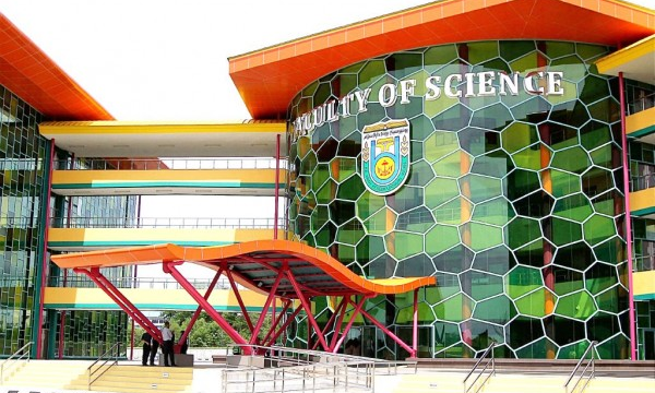 Result of Academic Assimilation to Universiti Brunei Darussalam