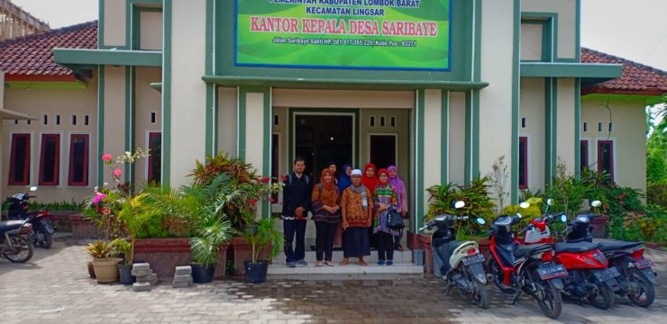 Monitoring dan Evaluasi Kegiatan Pengabdian Kepada Masyarakat Program Studi THP di Lombok Barat
