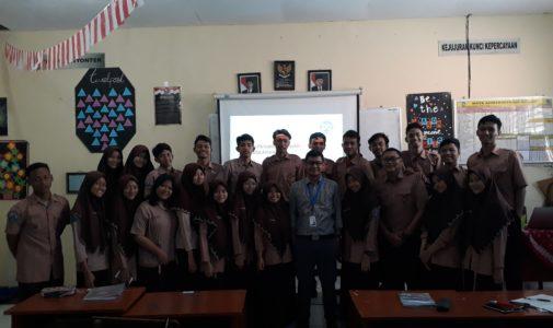 Roadshow: Urgensi Fakultas Perikanan dan Kelautan untuk masa depan sektor maritim di Indonesia