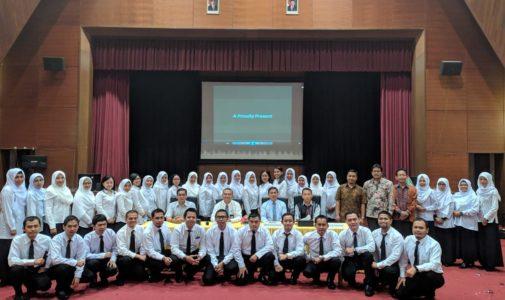 0de888d286bcd Pelatihan Dasar CPNS 2019 Kementerian Riset Teknologi dan Pendidikan Tinggi