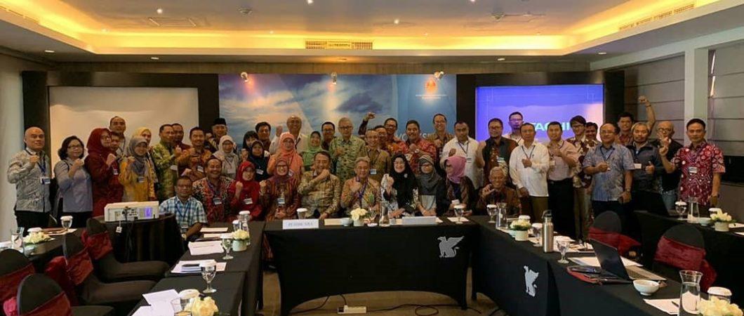 Workshop Pengendalian Pencemaran Dan Kerusakan Lingkungan Pesisir Dan Laut Perspektif Akademisi Dan Praktisi Fakultas Perikanan Dan Kelautan Faculty Of Fisheries And Marine Unair
