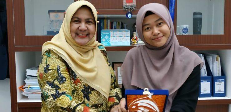 FPK UNDANG DOSEN TAMU DARI UNIVERSITI MALAYSIA TERENGGANU
