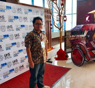 CURCUMIN YANG MENYATUKAN PENELITI DARI INDONESIA DAN MALAYSIA