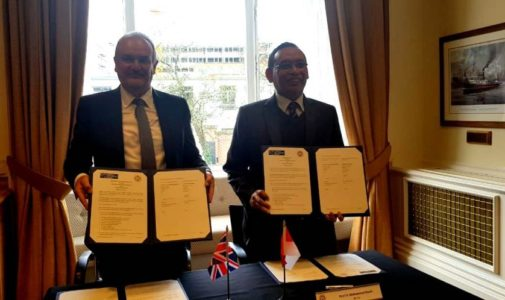 UNAIR STRENGTHENS COLLABORATION WITH LIVERPOOL JOHN MOORES UNIVERSITY