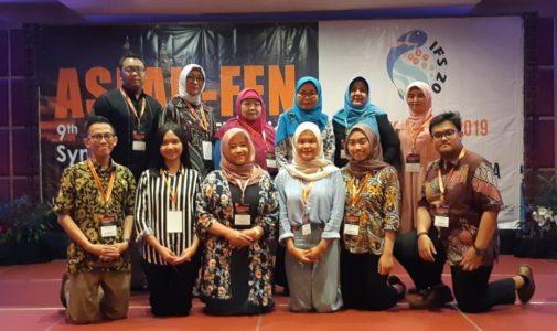 DELEGASI FPK IKUTI INTERNATIONAL FISHERIES SYMPOSIUM (IFS) DAN MEETING ASEAN FEN DI UNIVERSITI PUTRA MALAYSIA