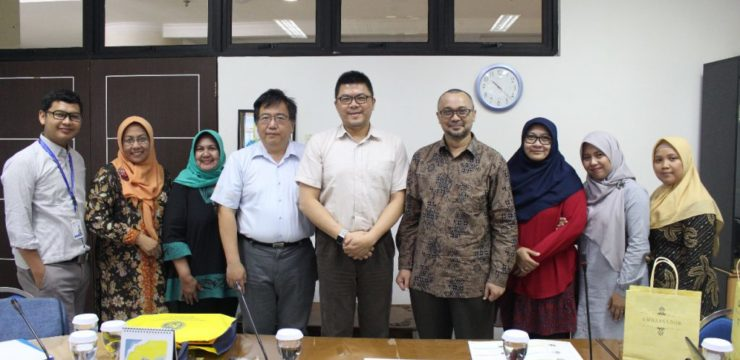 EXTENDING PARTNERSHIP, AGE HOLDS MEETING WITH NATIONAL PINGTUNG UNIVERSITY OF SCIENCE AND TECHNOLOGY (NPUST)