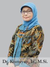 Dr. Kismiyati, Ir., M.Si.