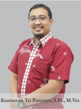 Kustiawan Tri Pursetyo, S.Pi., M.Vet.