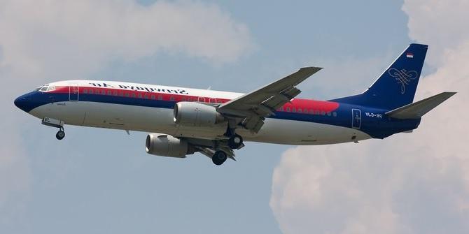 FPK-UA Turut Berduka Musibah Pesawat Sriwijaya Air