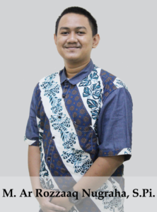 Muhammad Ar Rozzaaq Nugraha, S.Pi.