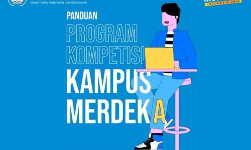 Program Kompetisi Kampus Merdeka 2021 Prodi Akuakultur FPK Unair