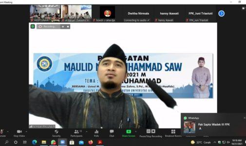 Peringatan Maulid Nabi Muhammad SAW: Menjadikan Rasul sebagai Tauladan